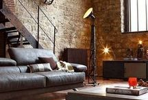 Home / Home Inspiration | Mancave | Office | Garden