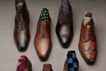Mens' Style Tips / Mens' Fashion Tips & How-to's