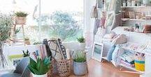 Deco / ¿Buscas inspiración para decorar tu casa, fiestas, exteriores...? Aquí tenemos las mejores ideas más originales y con más estilo para acertar con cualquier estilo.