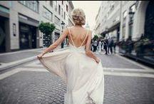 Bodas / La ayuda perfecta para tener la boda de tus sueños organizada al detalle: maquillaje, vestidos, fotografías, decoración...