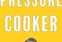 Under Pressure // Pressure Cooker Recipes