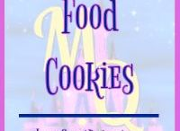 Food - Cookie Recipes