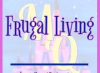 Frugal Living / Pins featuring ideas on living a frugal life