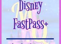 Disney FastPass+ Strategies
