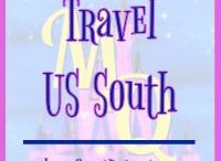 Travel - US South