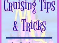 Cruising Tips & Tricks / Tricks and tips for cruising