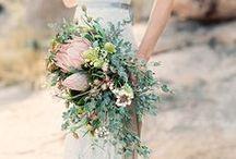 Bohemian Wedding / Inspiratiebord om jouw perfecte bohemian bruiloft te plannen