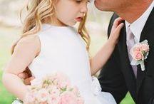 Foto inspiratie voor een bruiloft met kinderen