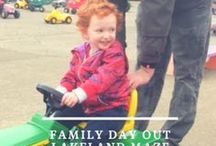 Days out in the UK / Days out in the UK!