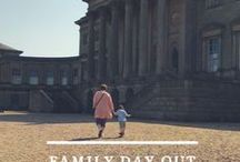 UK Travel / Travel trips as a family within in the UK!