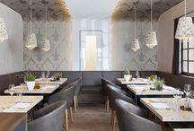 #Hotel & #Gastronomie #Einrichtung / Hier möchten wir euch unsere Hotel- und Gastronomie-Projekte vorstellen. Unsere Liebe zum Detail machen unsere Inneneinrichtungen zu etwas ganz besonderem. Jedes mal aufs neue.