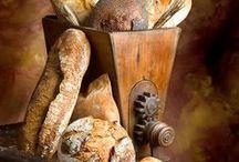 NHM - Bread