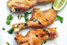 NHM - Recipes Chicken