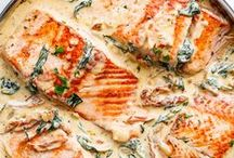 NHM - Recipes Fish