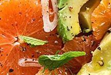NHM - Recipes Salads