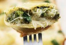 NHM - Recipes Pasta