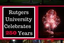 Events Services / Ever wonder about the process of setting up any large event at Rutgers? Like the 2016 Commencement (POTUS) or the 250th Anniversary year-long celebration...just to name a couple. That falls under Rutgers' division of Institutional Planning and Operations from the beginning (making the proper accommodations for the type and event and volume of people, getting permits, etc.)  to setting up everything the day of the event.