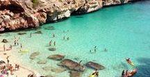 Ibiza / Pins inspirados nos #ContosDeViagem: 'Acampar em Ibiza' e 'A raiz hippie de Ibiza' de http://estantedeviagens.com.br/