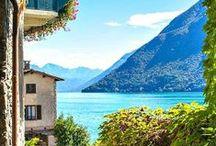 Ode à Suíça / http://estantedeviagens.com.br/ode-a-suica/