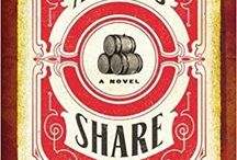 Book Board: The Angels' Share