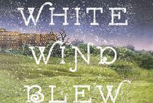 Book Board: A White Wind Blew