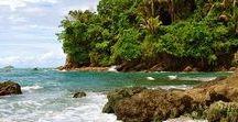 Pura vida, Costa Rica / Leia o Novo Dicionário de Sensações Viajantes: https://goo.gl/kN9XJm