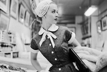 More Vintage / All things vintage! / by Jessica Saint Beauty