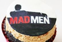 Party: Mad Men!