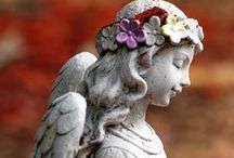Angels~Transcending Images  / Beautiful Heavenly Images
