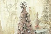 Feliz Navidad  / by Fanny Correa