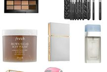 Beauty/Fashion Buzz / by Kimberly Noelle