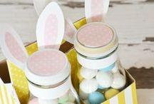 Holiday: Easter Eats (& ideas!)