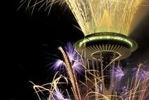 My Pacific Northwest