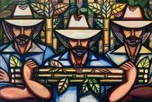 Cuban Heritage / by Fanny Correa