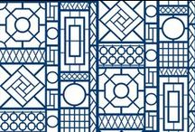 Pattern & Textiles
