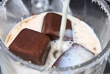 """Menu """"Milkshakes~Smoothies"""""""
