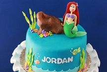 Party: Mermaids