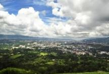 Bucaramanga, la ciudad bonita / Bucaramanga capital del departamento de Santander
