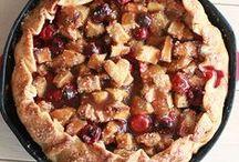 Baking: Sweet Pies & Cobblers