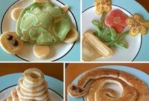 """Menu """"Breakfast ~ Brunch"""""""