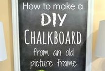 Craft Projects / by Lisa Vineyard