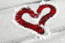 Frosty ~ Winter ~ Charm