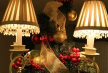 Holiday Decorating & Food / Christmas is my favorite for decorating and cooking.  I have thrown in all of the other holidays for fun.  / by Marty Smith
