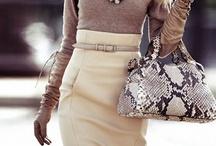 The Leopard Fashionista