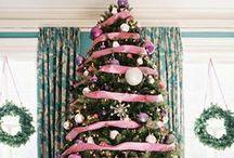 Christmas Inspiration / by Hillary Thomas