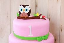 Party: look WHOO's having a birthday!