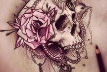 Tattoos / by Meghan Massaro
