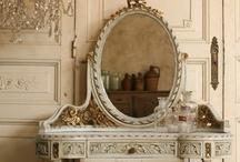 Vanity / by Fanny Correa