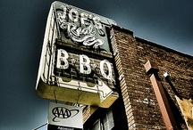 BBQ / by Peer Into The Past: History