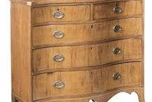 Antique & Vintage Furnishings